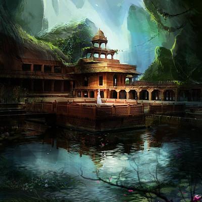 Kishore ghosh kishore ghosh pond