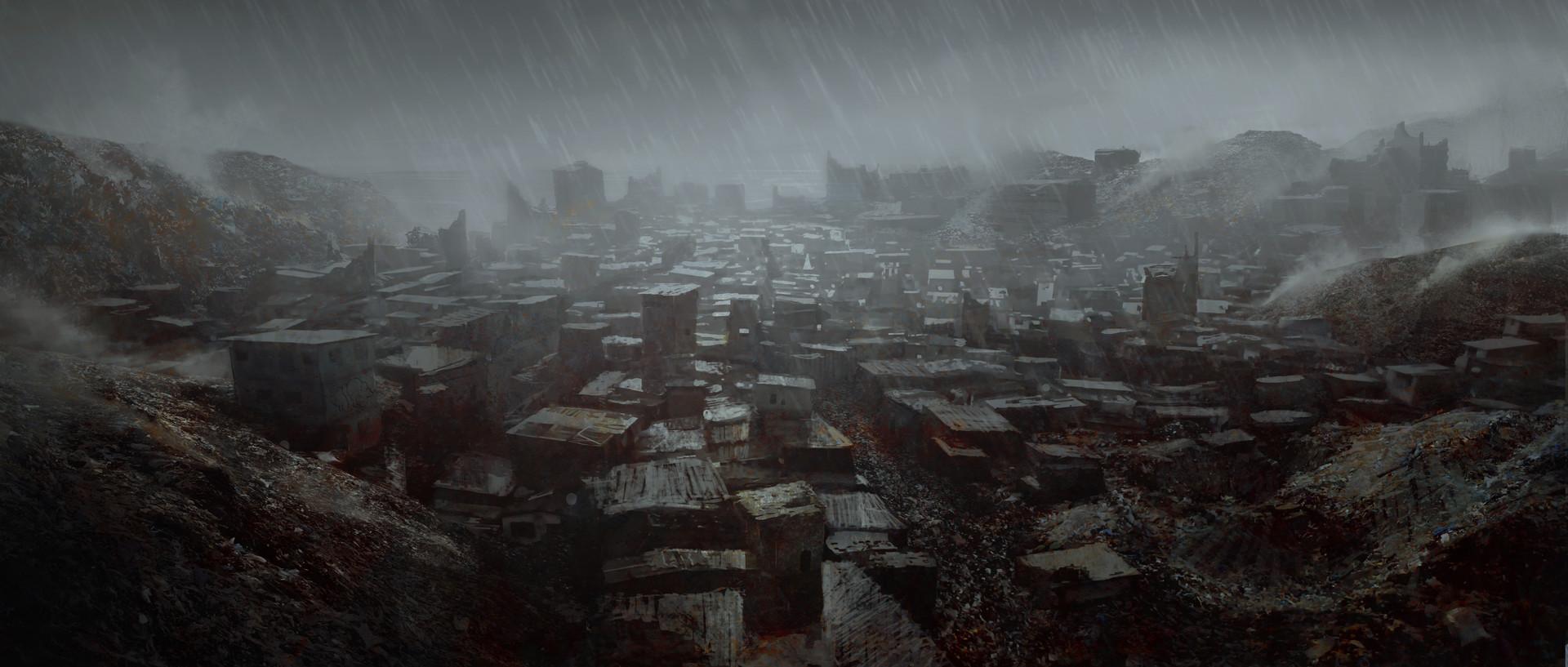Jeremy paillotin tri 20160701 trashmesa slums v003 jp
