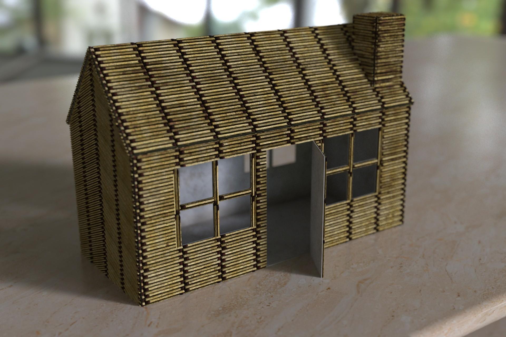 Cem tezcan matchstick house r1 00004