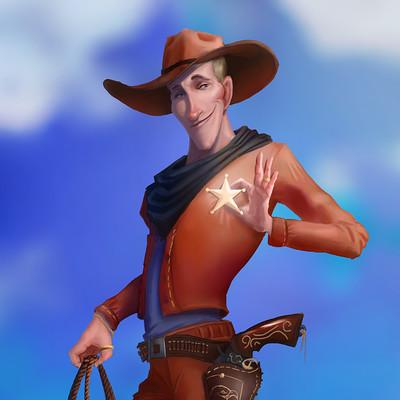 Joel codina 294 sheriff