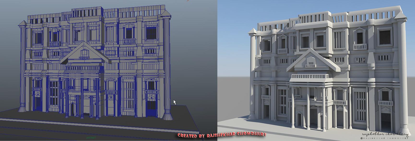 Incredible Artstation Digital And 3D Artwork Done By Rajshekhar Download Free Architecture Designs Sospemadebymaigaardcom