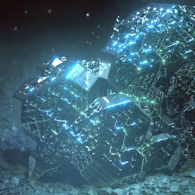 Samson michel final render web space crystal