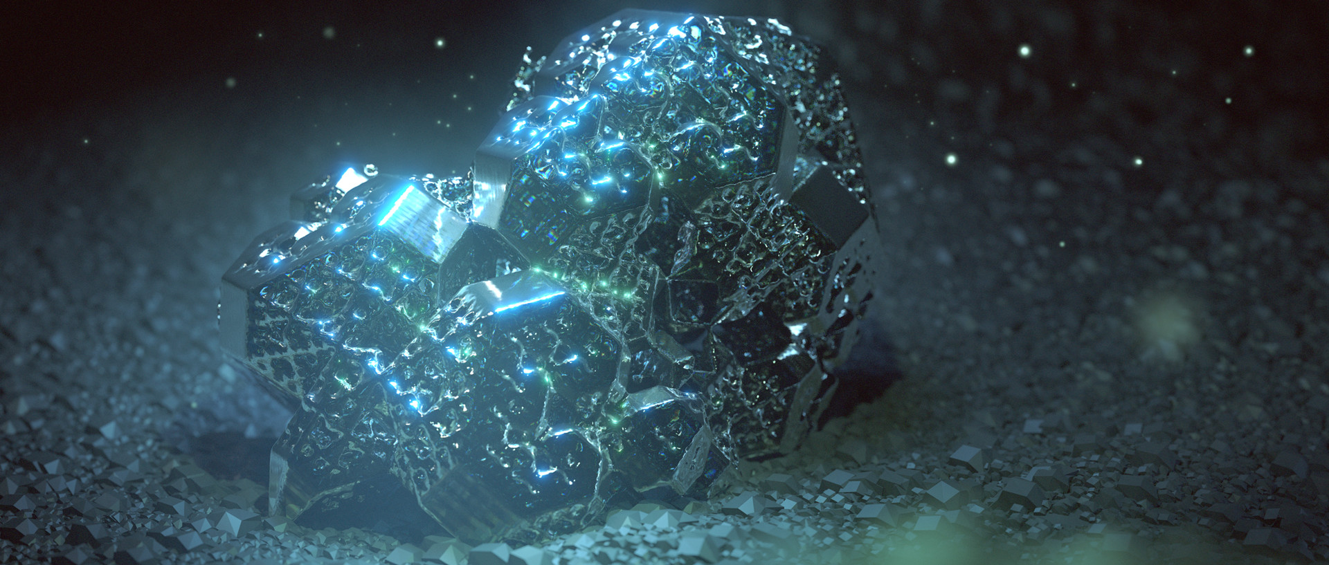 Samson michel final render web space crystal