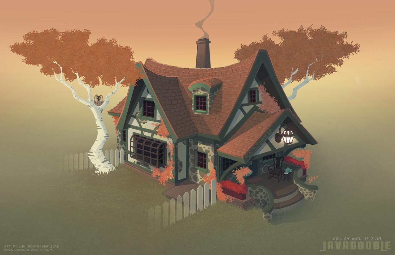 Mabel's Cottage