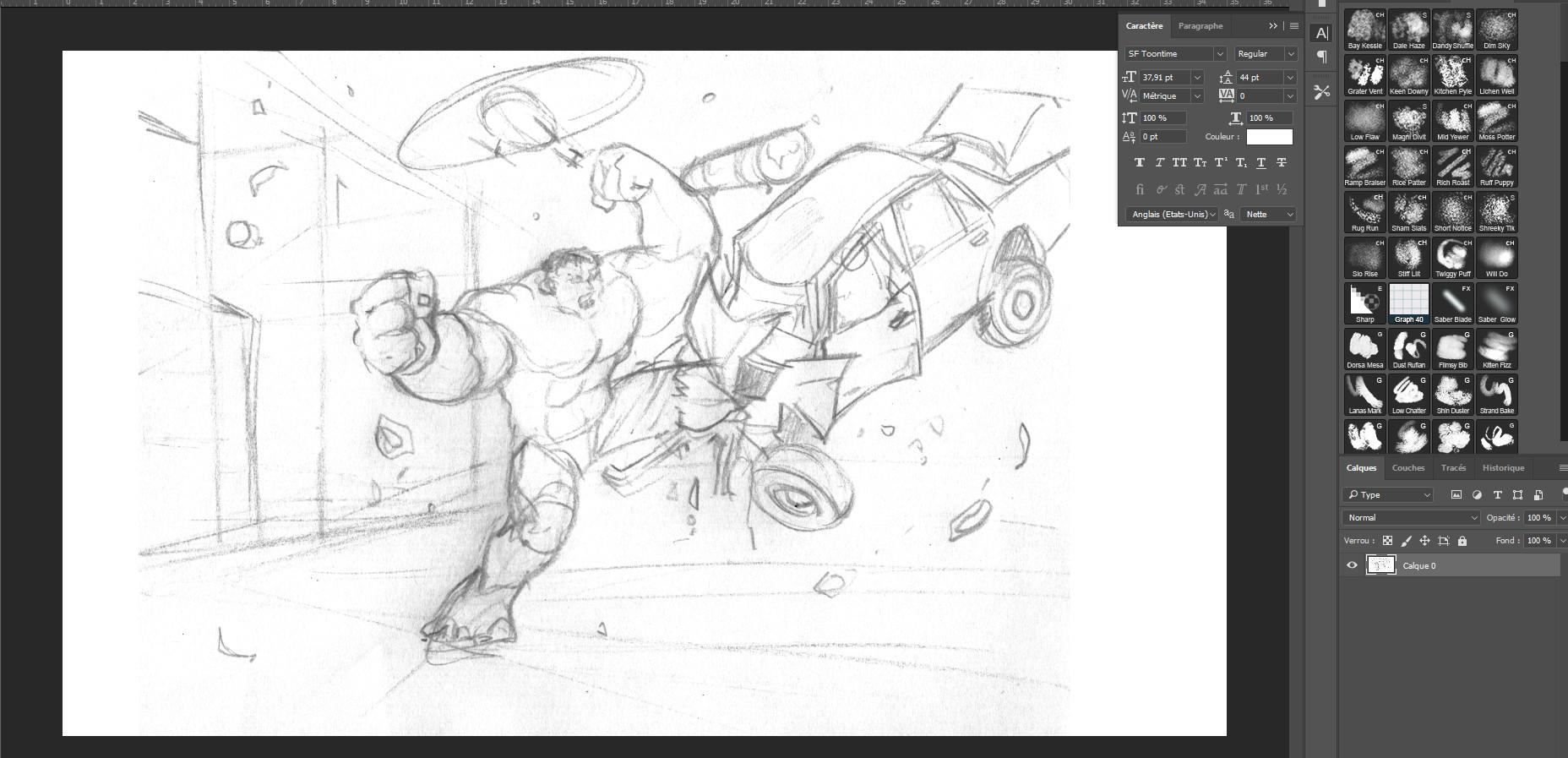 Serge fiedos 02 sketch hulk beamng by serge fiedos