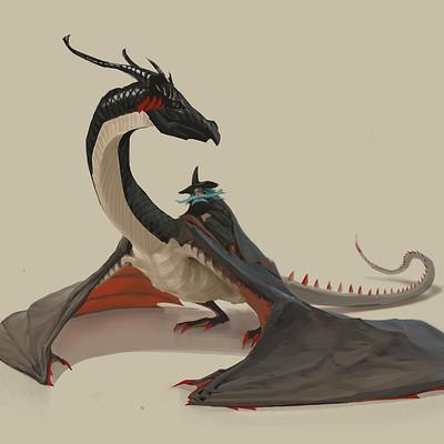 Artur treffner dragonrider
