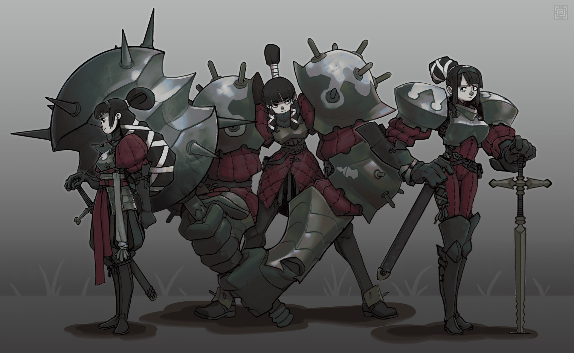 Alexis rives chevaliere1
