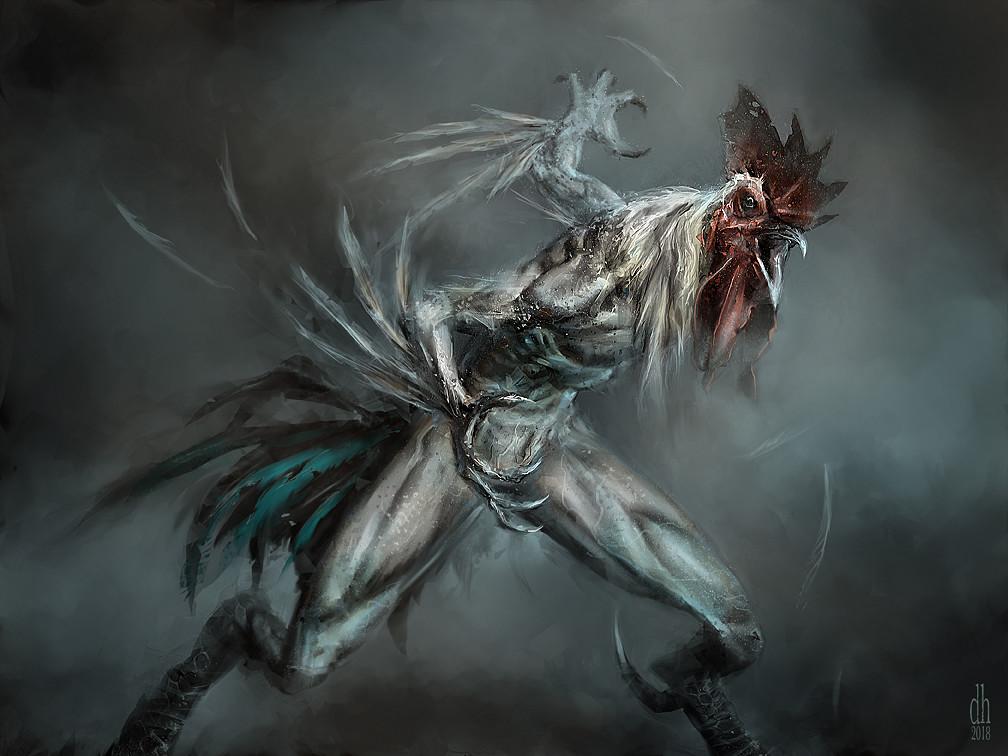 Damon hellandbrand rooster jpg