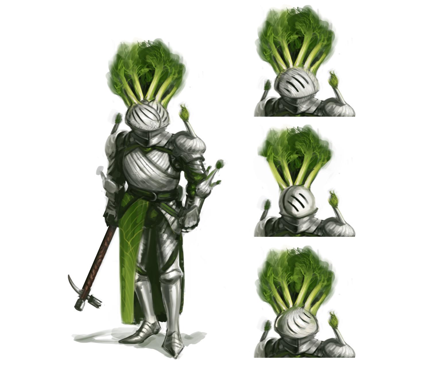 Carlo spagnola sir fennel