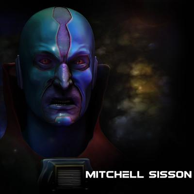 Mitchell sisson corvexxreg