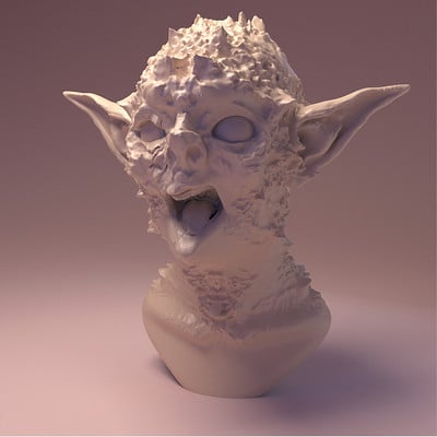 Goblin Experiment