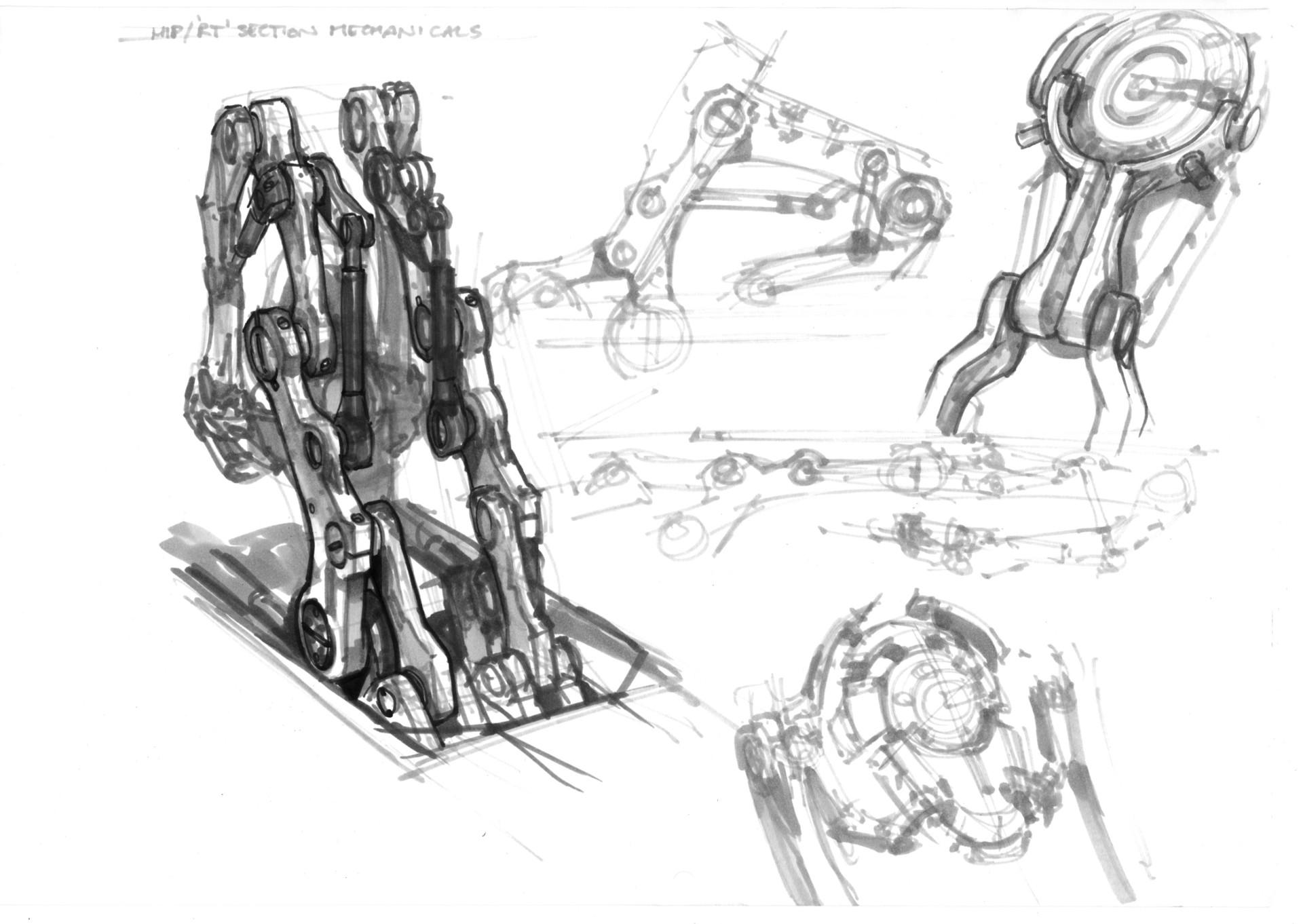 Phil saunders suit up sketch11
