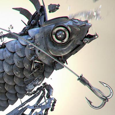 Ying te lien 0325 fish