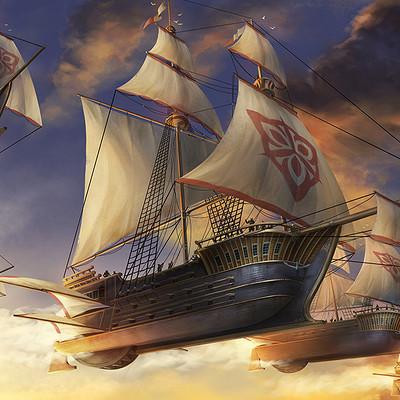 Gunship revolution brian valeza armada final