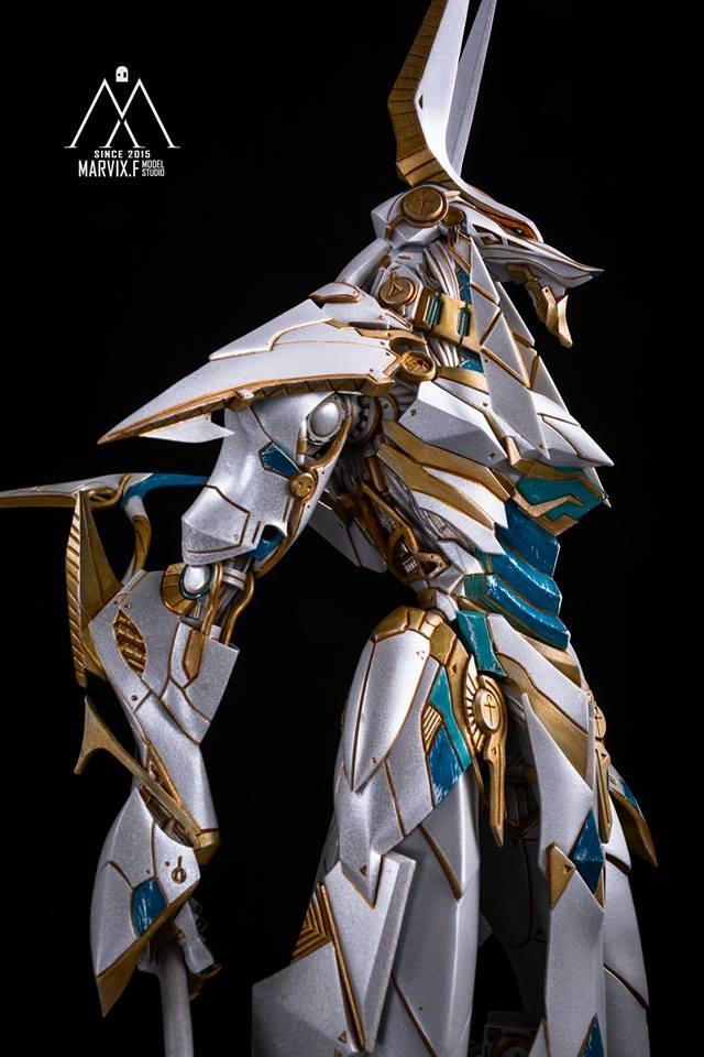 Painted GK done by Marvix.F Studio album link :  https://www.facebook.com/pg/Marvix.FModelStudio/photos/?tab=album&album_id=1536380113105009