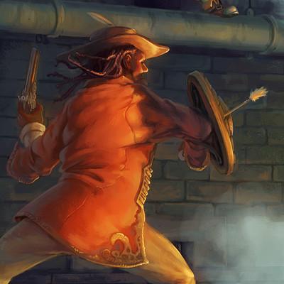 Lancelot richardson thiefdomkickstarterbanner flathighres
