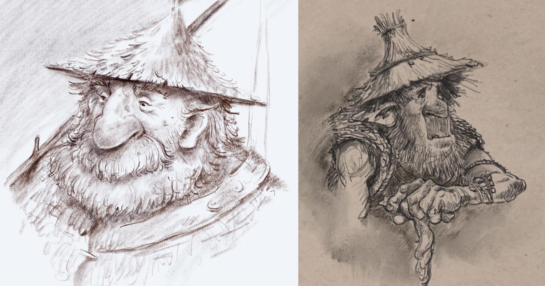 Kamil murzyn sketch02
