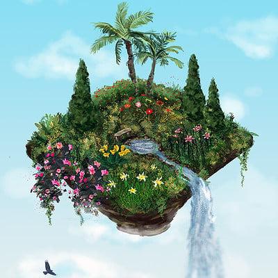 Sefie rosenlund garden
