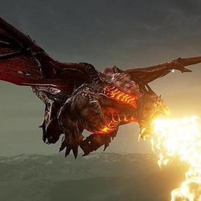 Eric wilkinson eric wilkinson dragon01 1