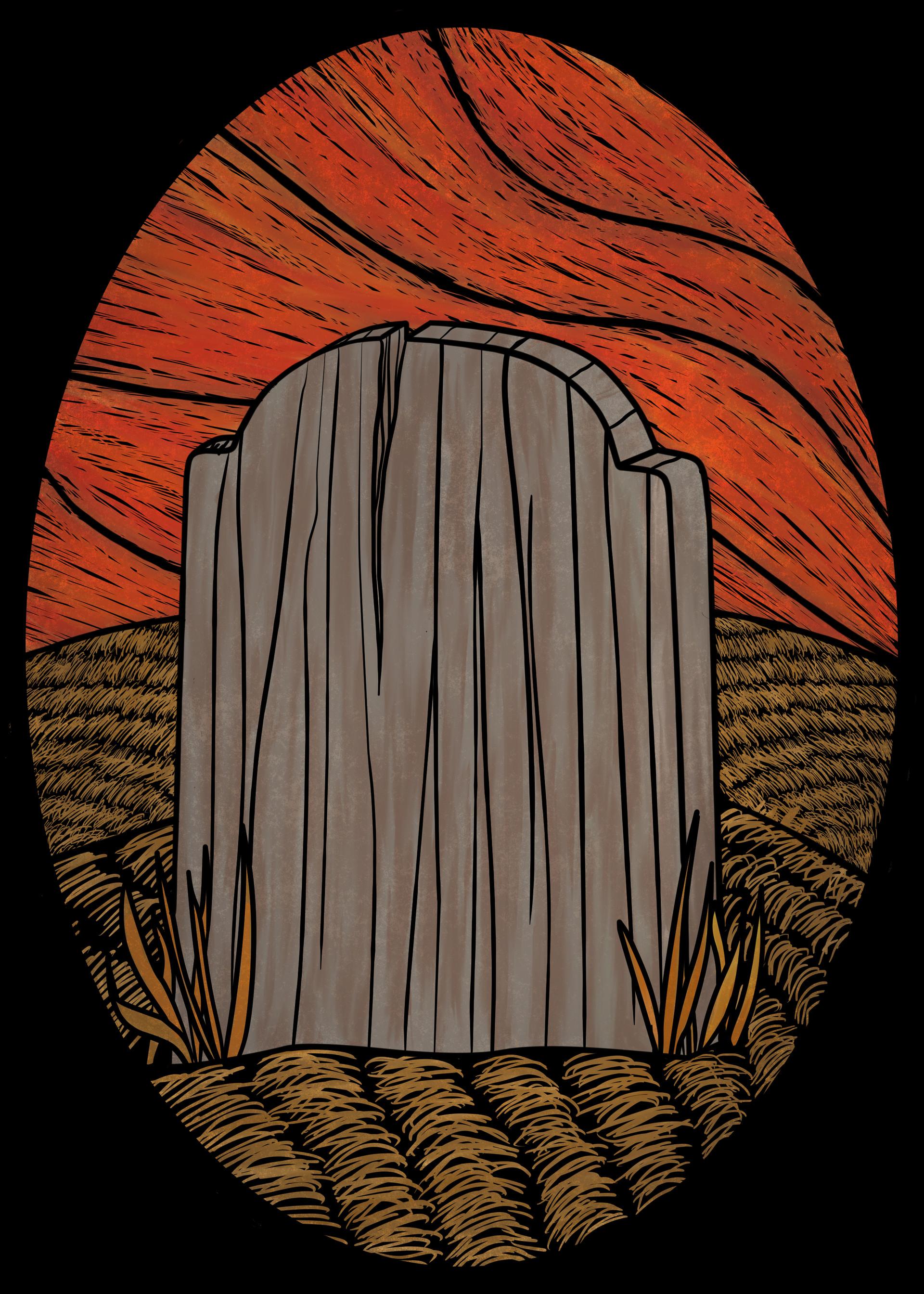 Jessica olney litw gravestone