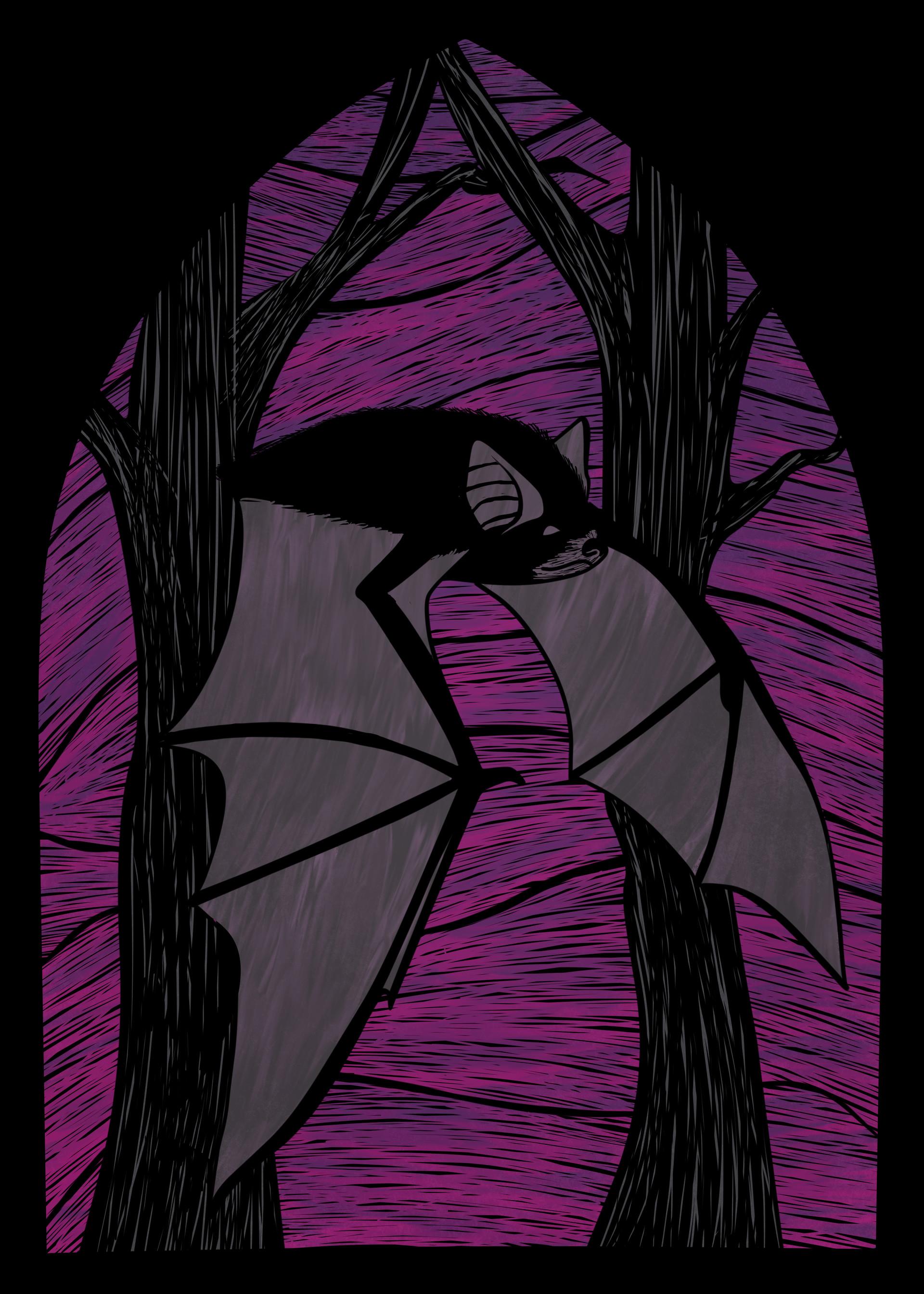 Jessica olney litw bat