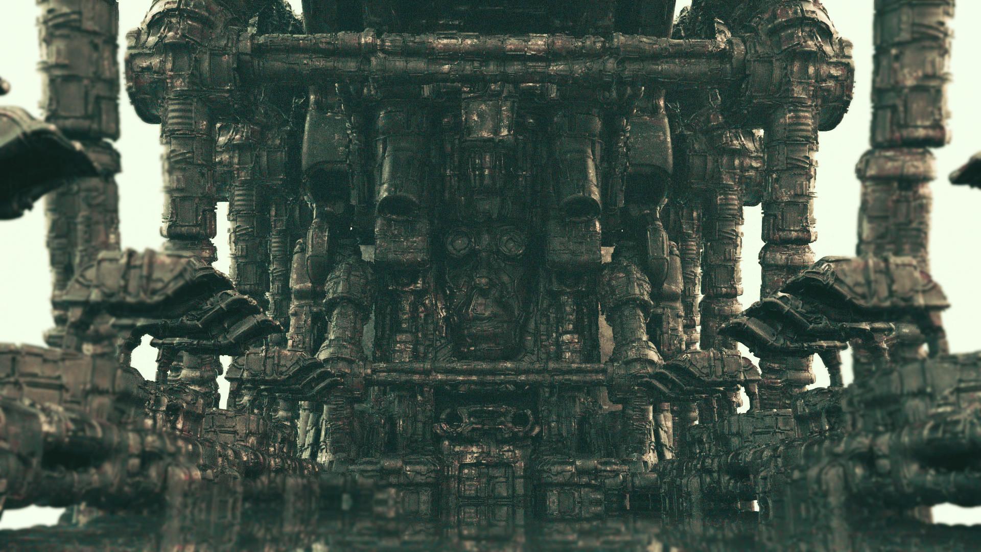 Ben nicholas bennicholas gorodok 01
