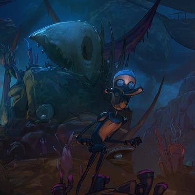 Ned rogers pinnochio dogfish 004