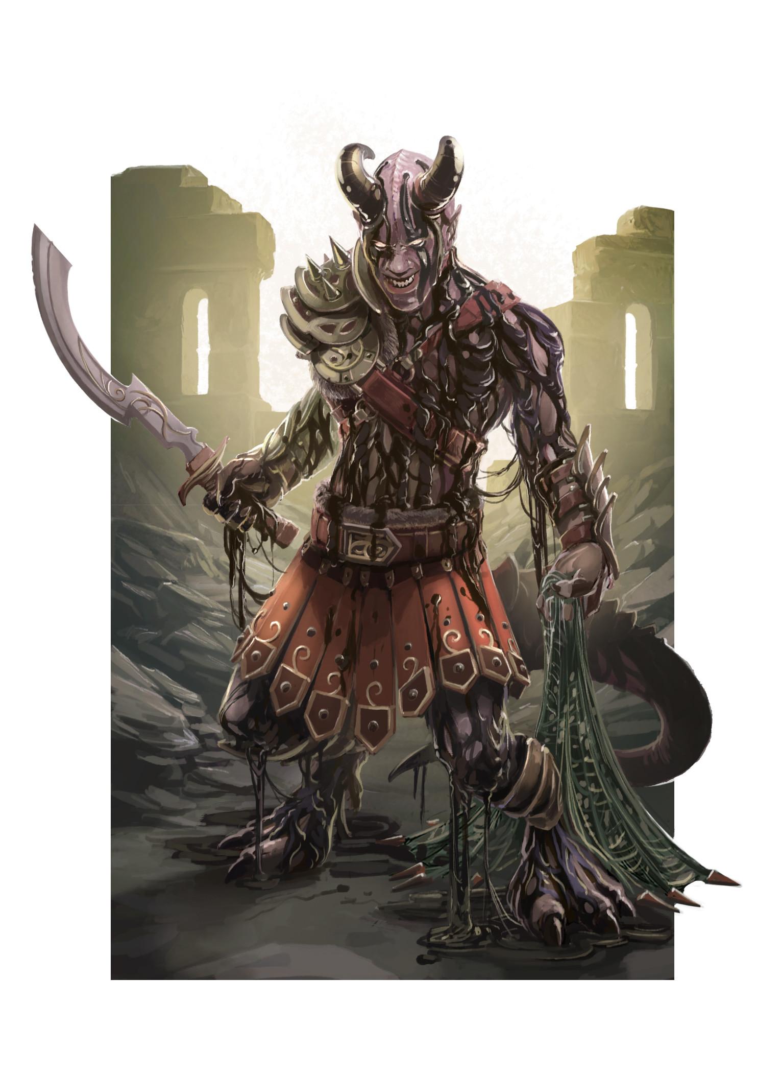 Adam danger cook cook wiz solo characters tar devil