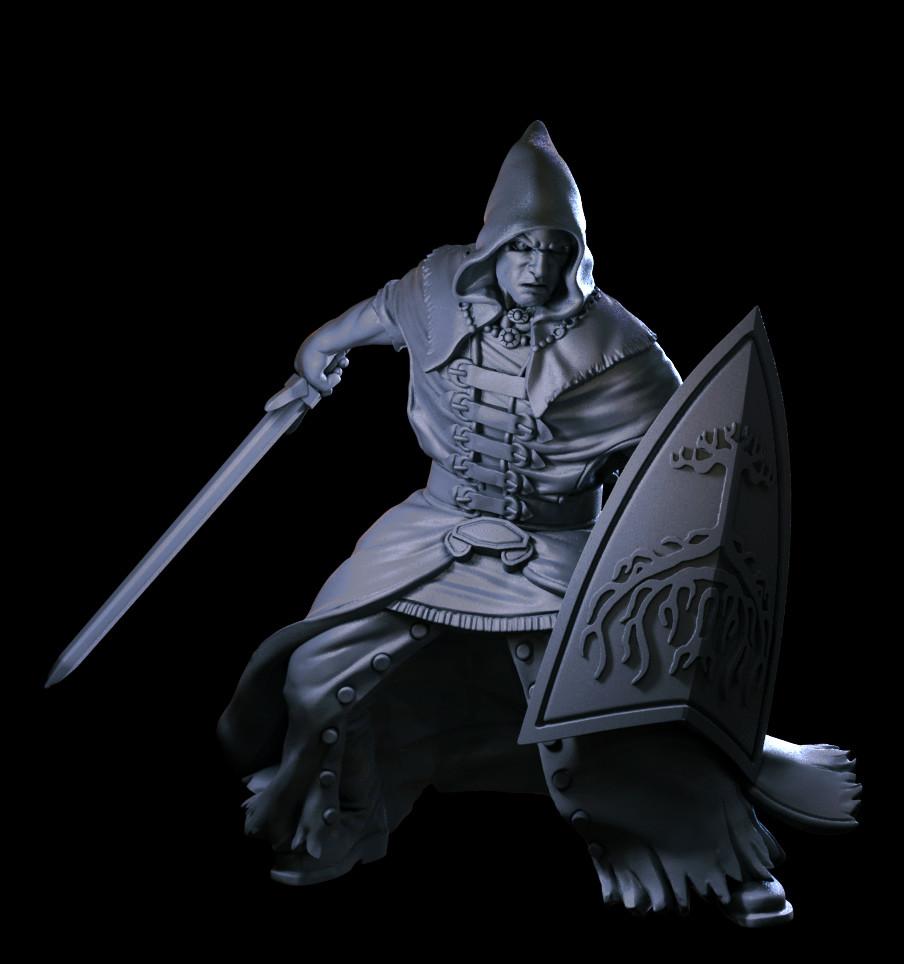 Michael jenkins armorer dennis