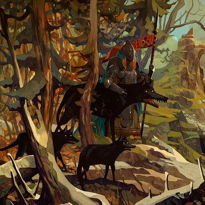 Jakub rebelka wilczyca