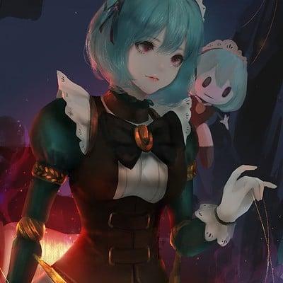 Aoi ogata angela2