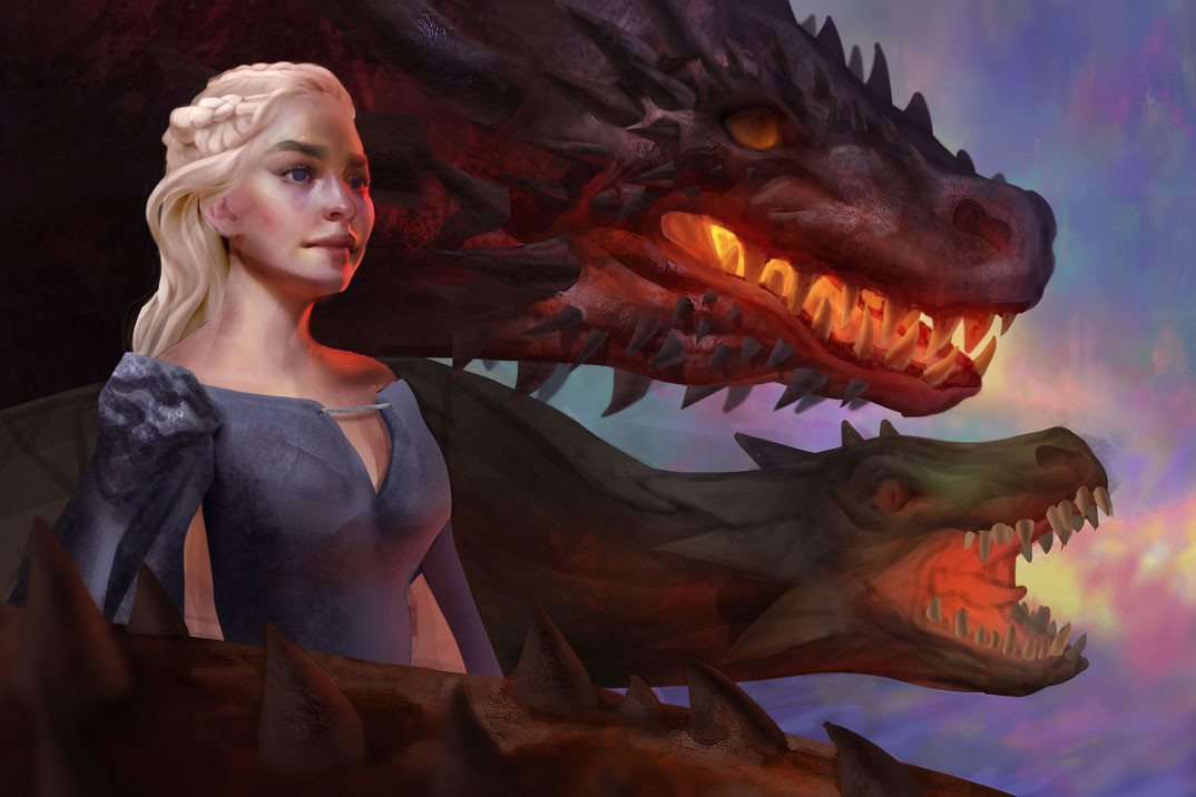 Madeline buanno mother of dragons step 4 web