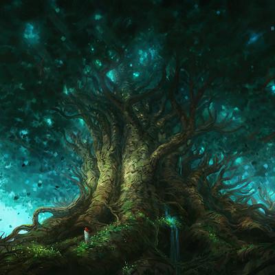 Jorge jacinto tree of life