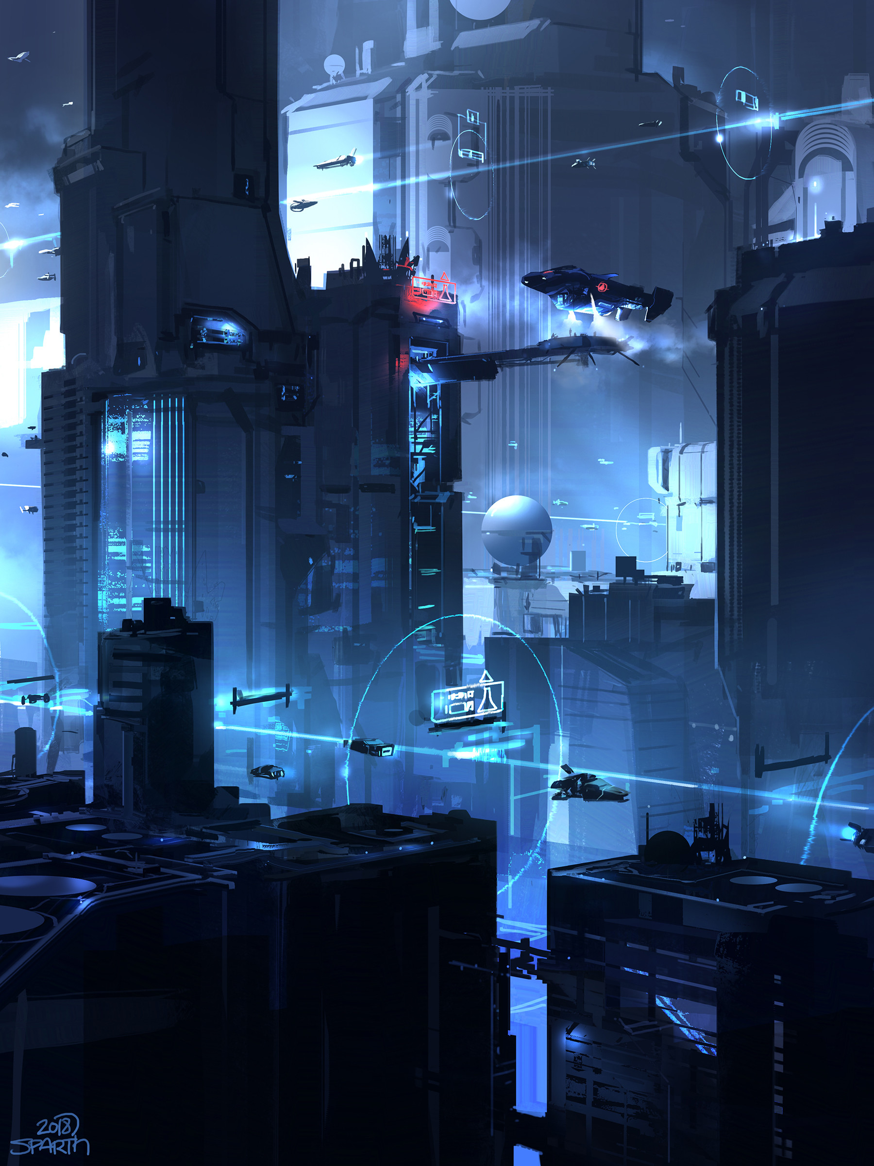 Sparth busy skies final small