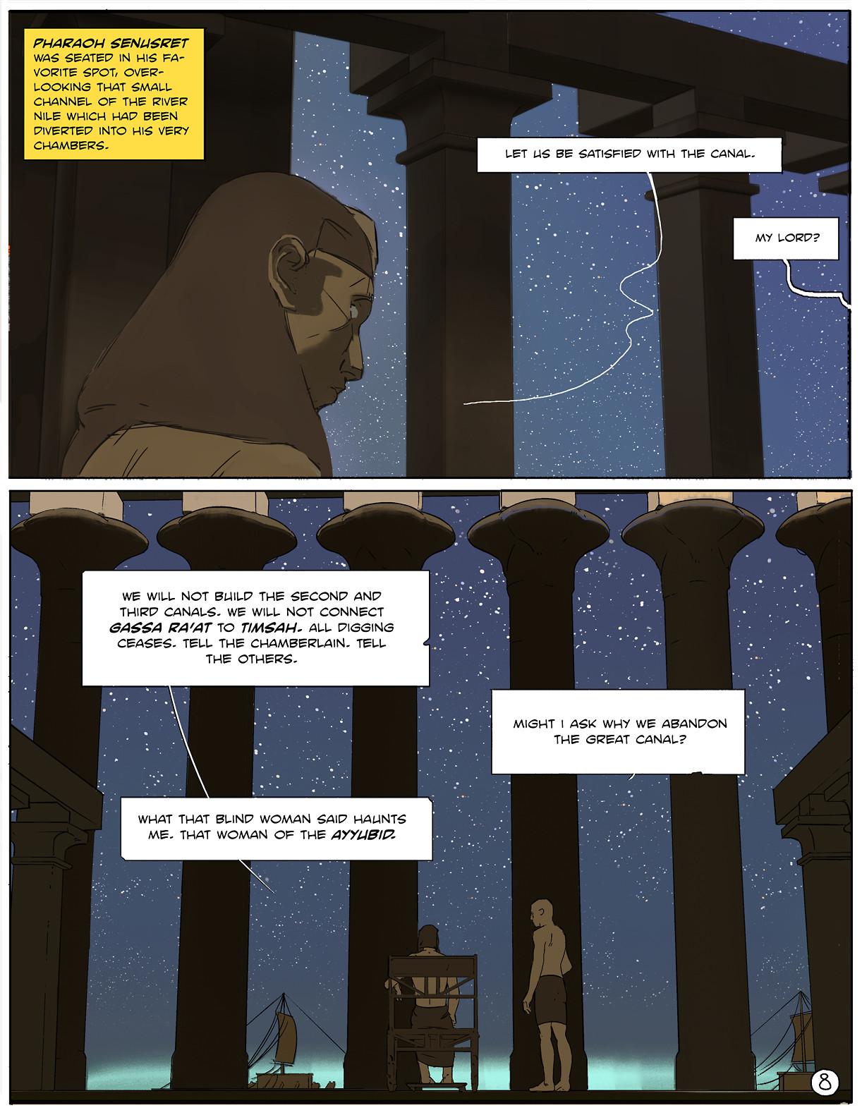 Devin korwin page 8