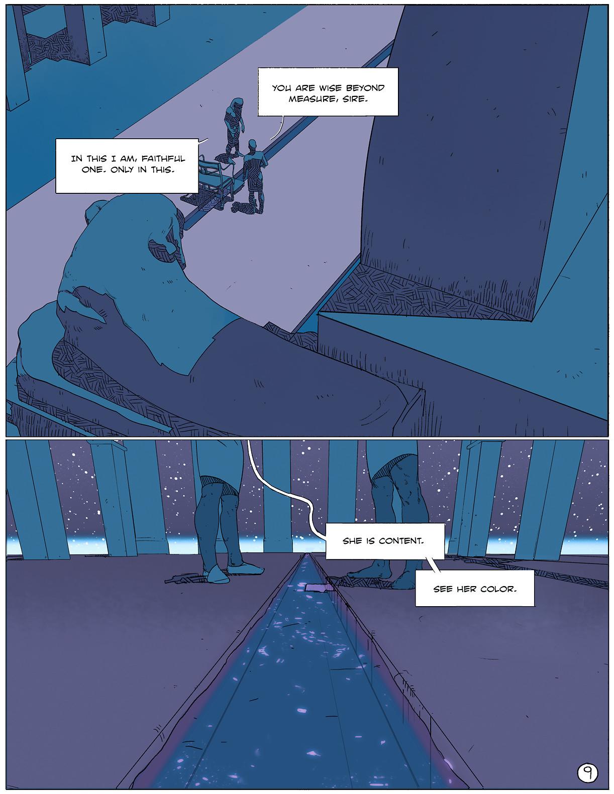 Devin korwin page 9