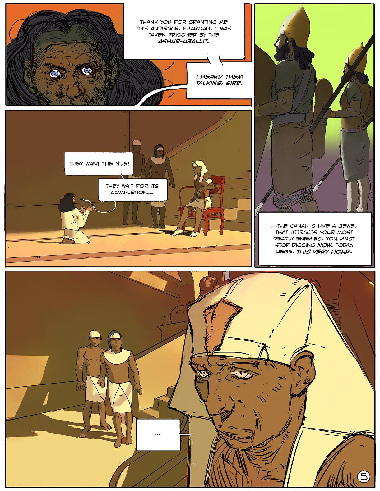 Devin korwin page 5
