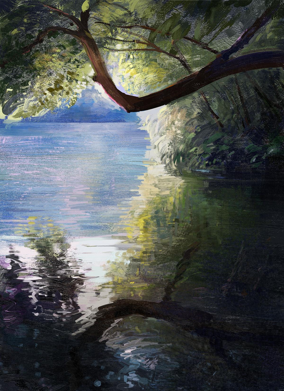 Tymoteusz chliszcz landscape20 by chliszcz