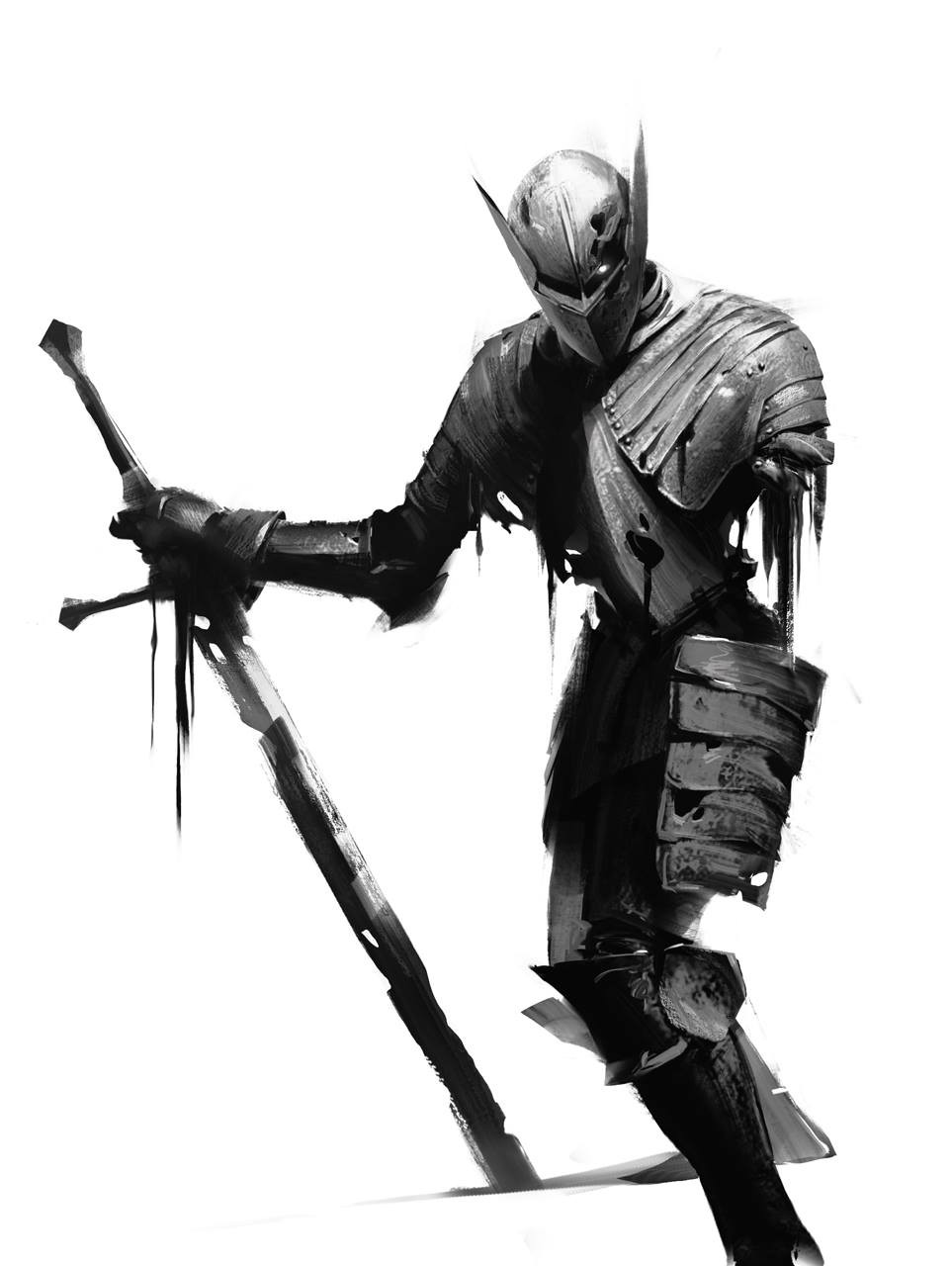 Plague Knight 02