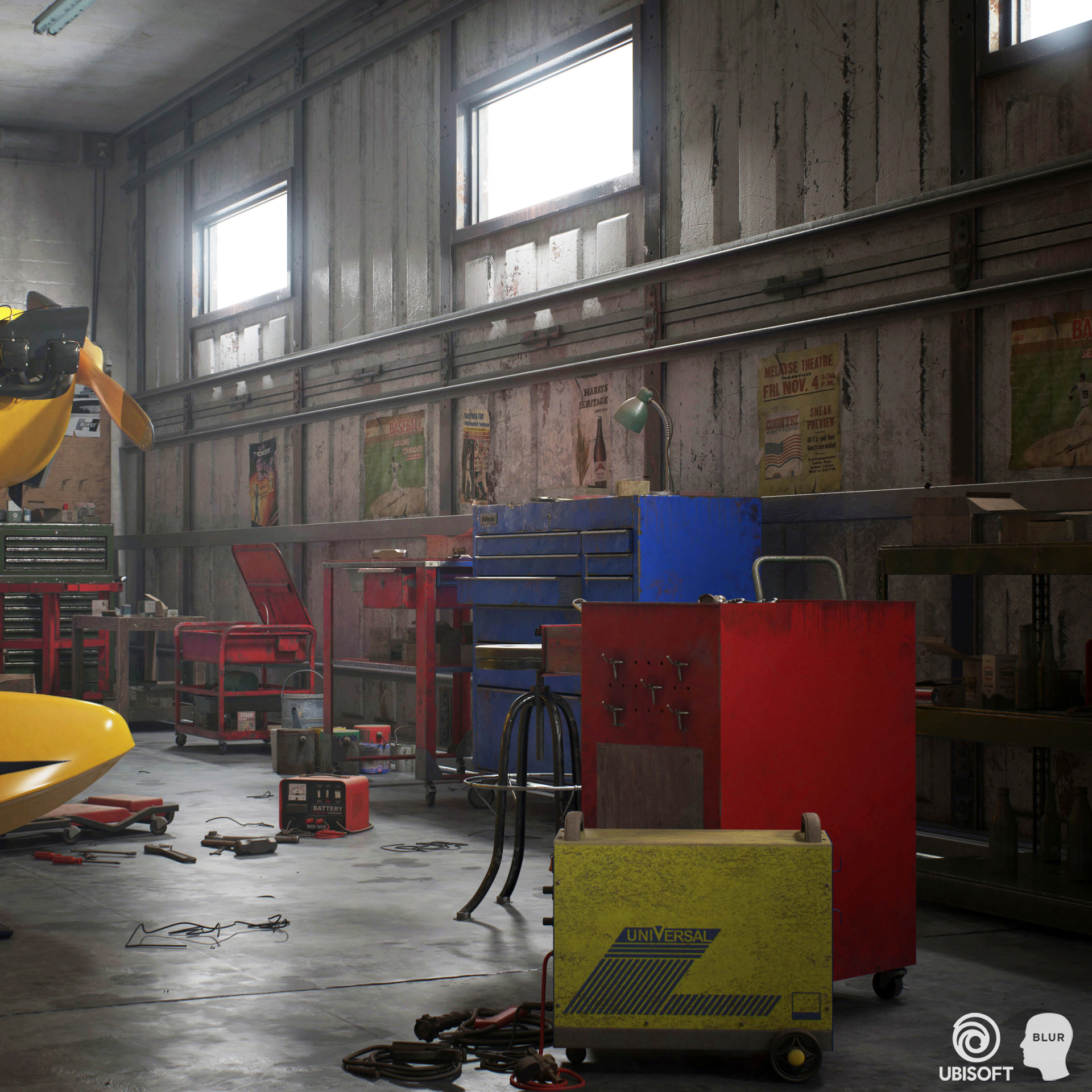 Andrew averkin zeta hangar 06