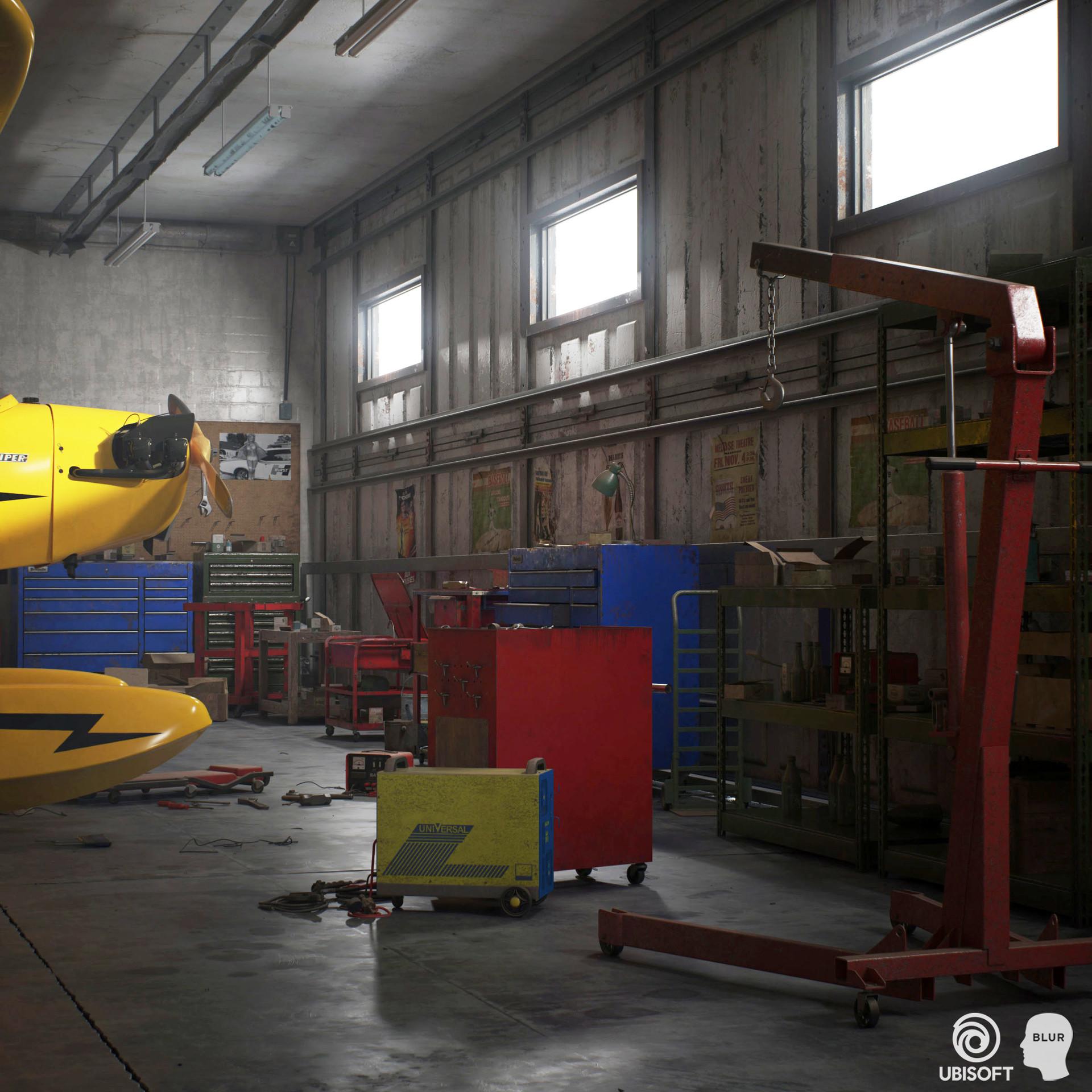 Andrew averkin zeta hangar 02
