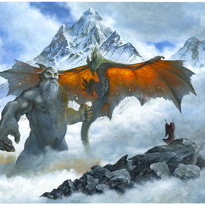 Loic canavaggia dresseur de dragons1