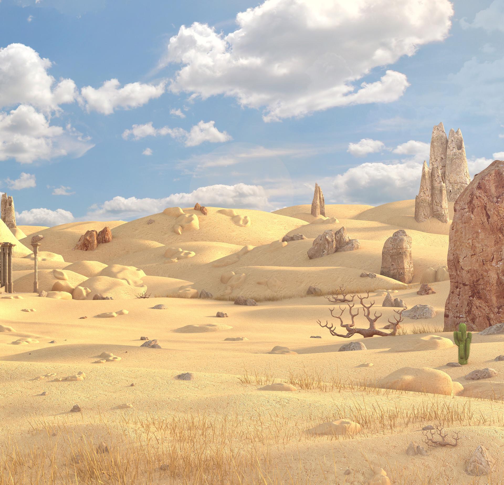 Marc mons desertcastle4