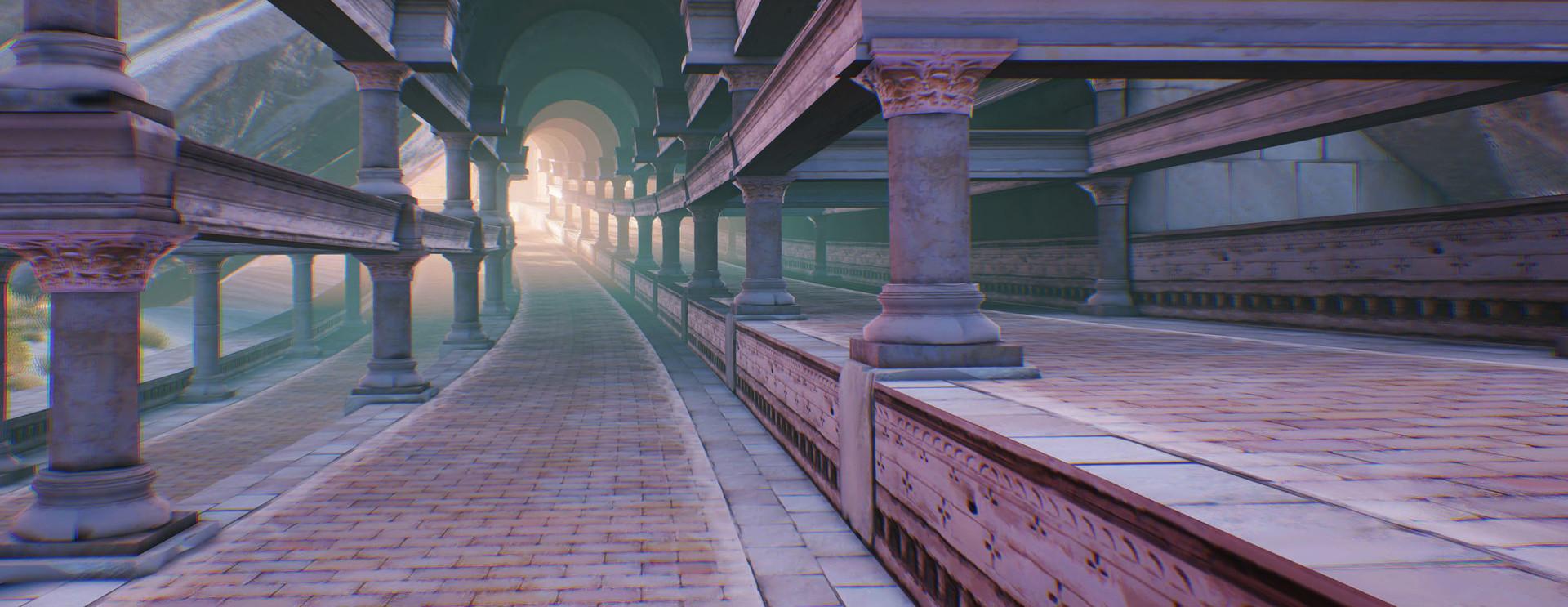 Florian thomasset desert temple 11