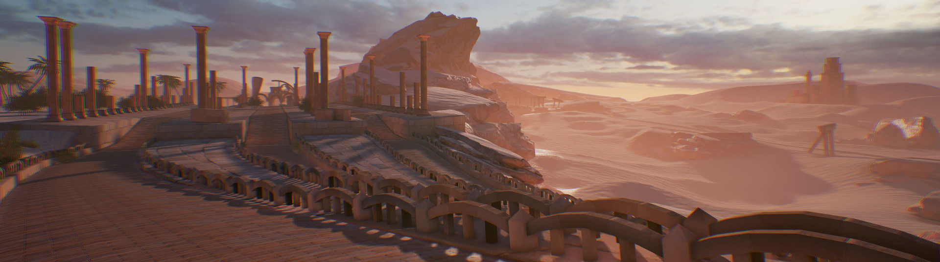 Florian thomasset desert temple 7