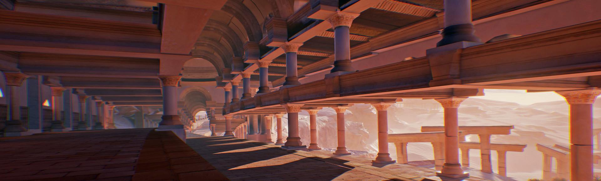 Florian thomasset desert temple 5
