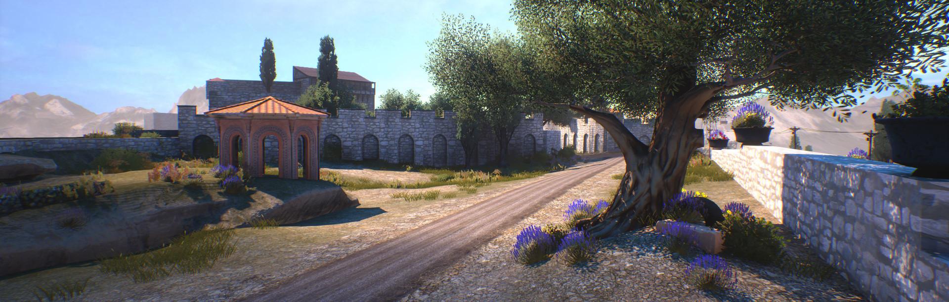 Florian thomasset european valley 16