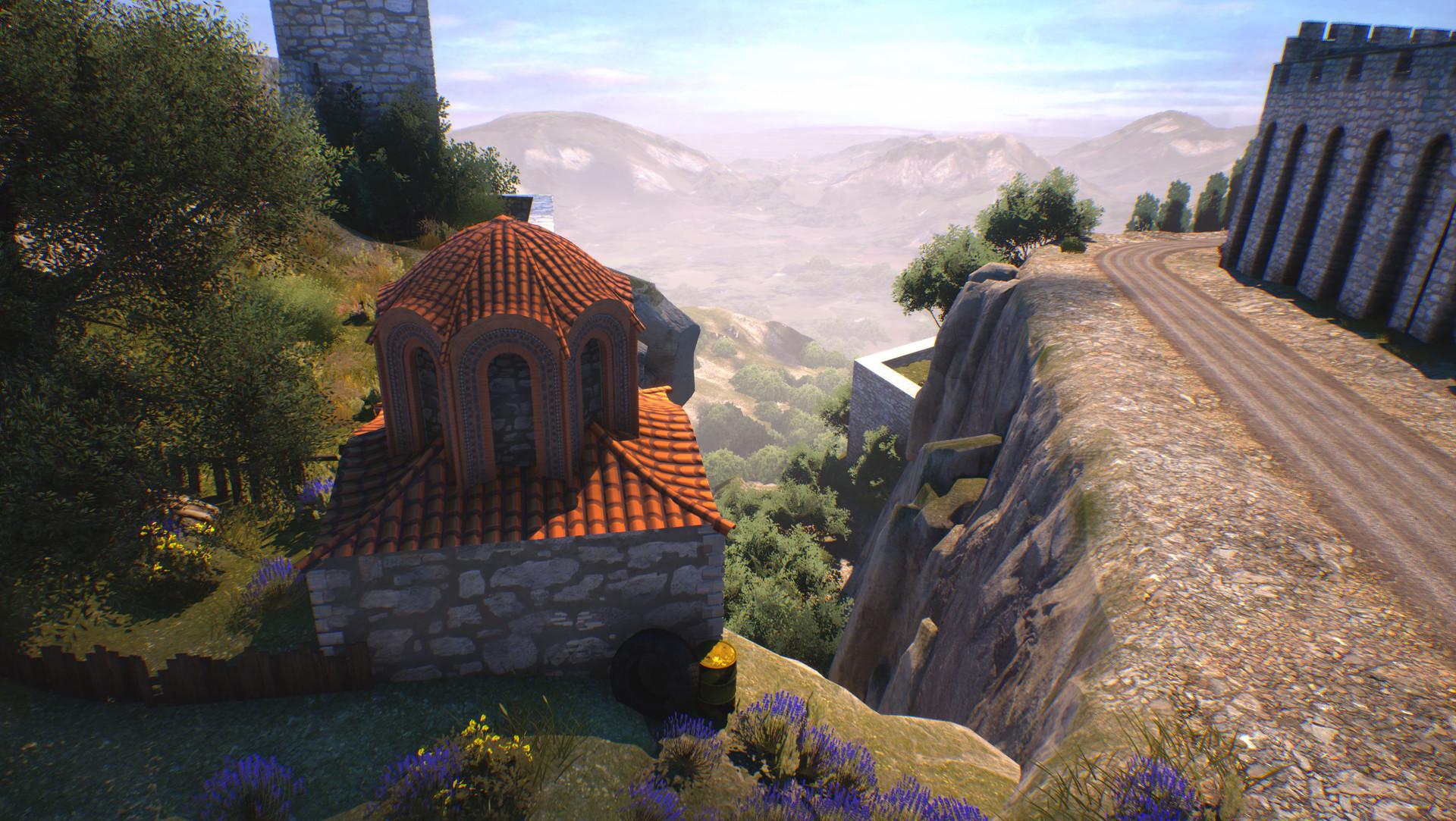Florian thomasset european valley 3