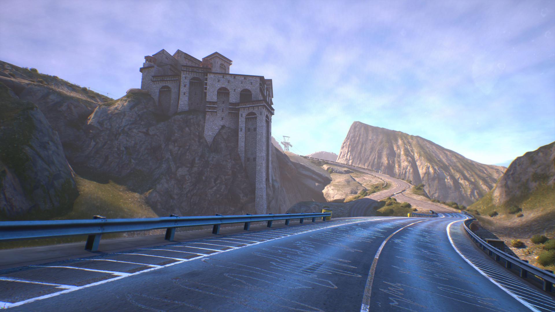Florian thomasset european valley 4