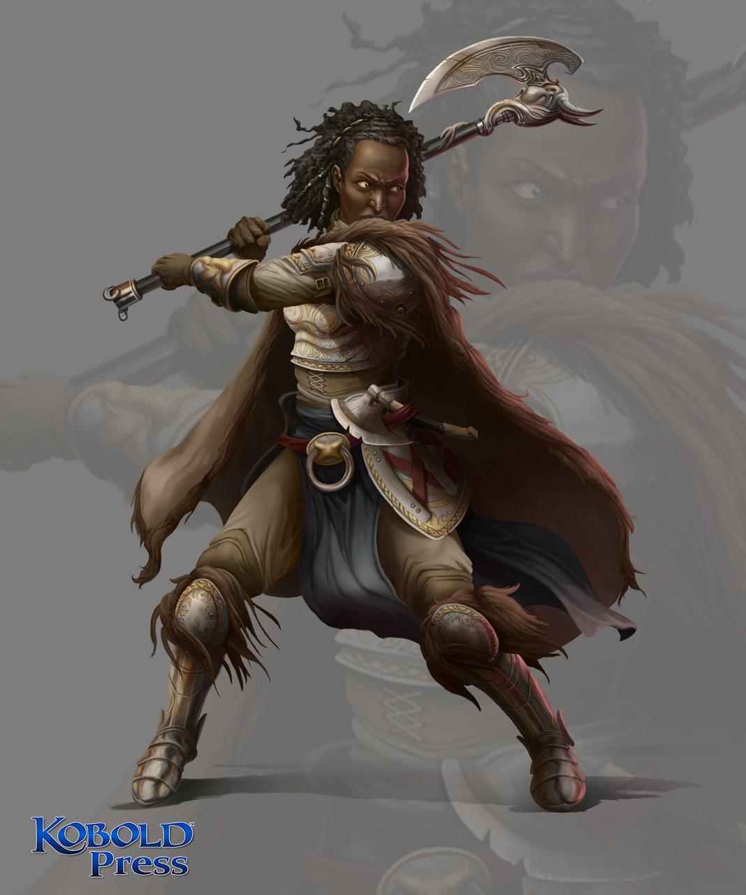 Gabriel cassata human shadow fey